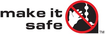Make it Safe logo