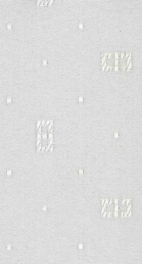 Vertical Blind Fabric Slat In Mizen Magnolia