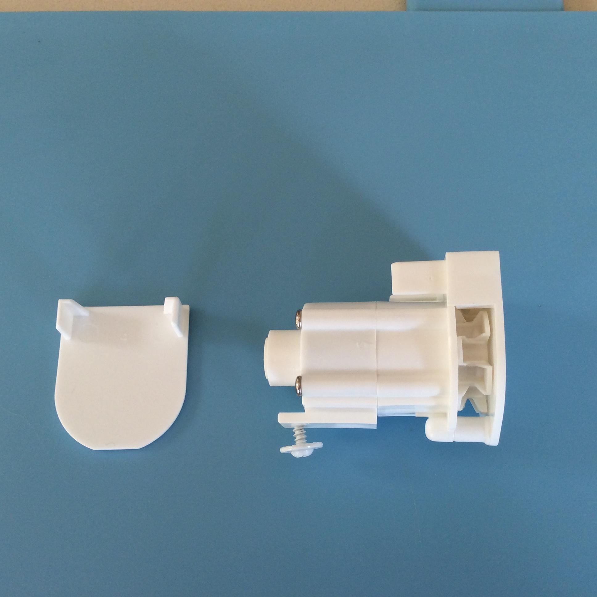 roman blind heavy duty control mechanism