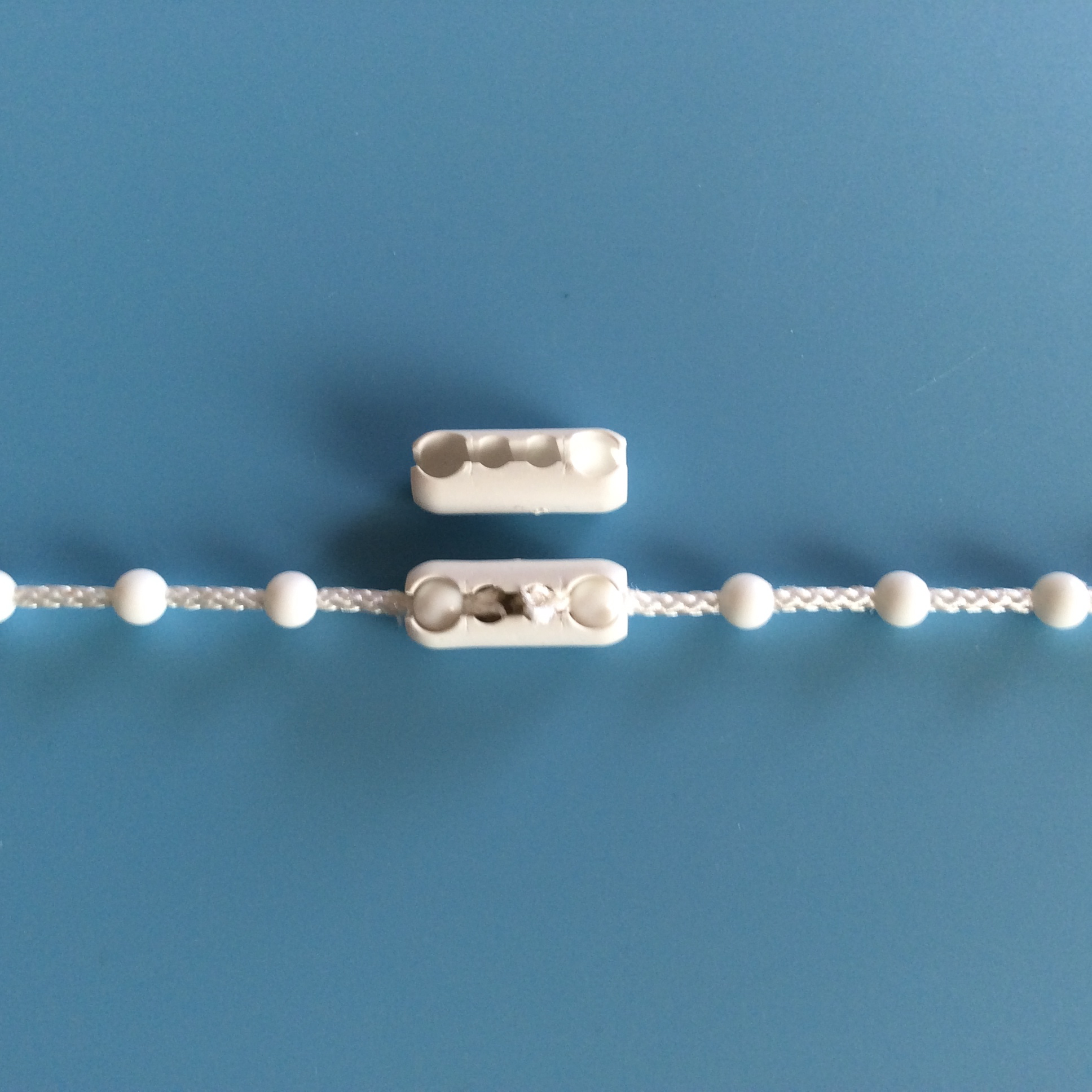 Roller And Roman Blind Plastic Safety Breaker Chain Connecters