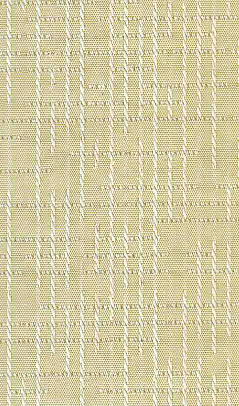 Vertical Blind Fabric Slat In Matrix Olive